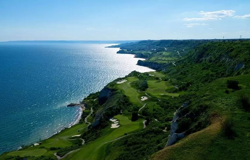 Golfing Holidays To Bulgaria