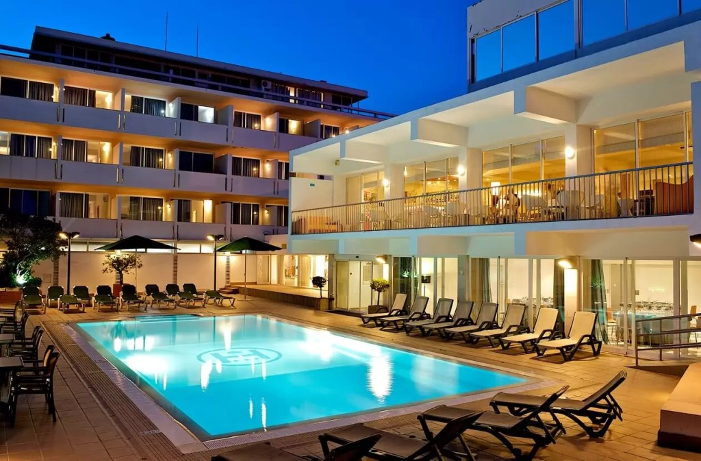 Hotel Londres, Estoril