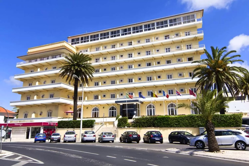 Hotel Sana, Estoril