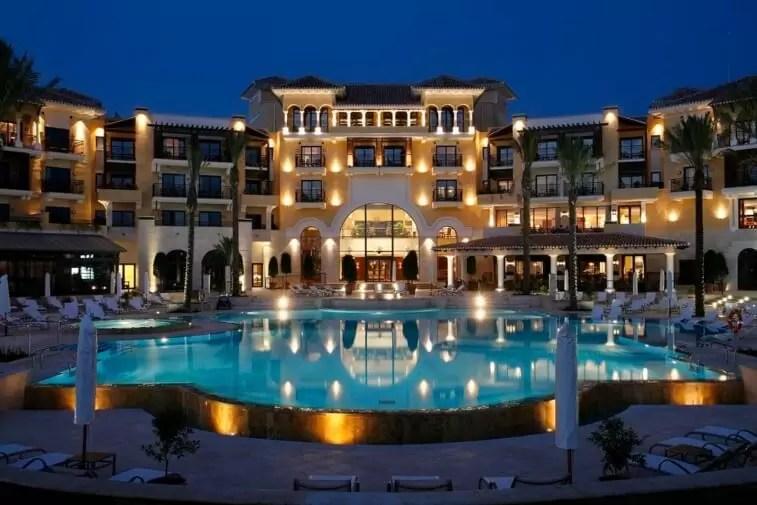 Intercontinental Mar Menor Resort, Murcia