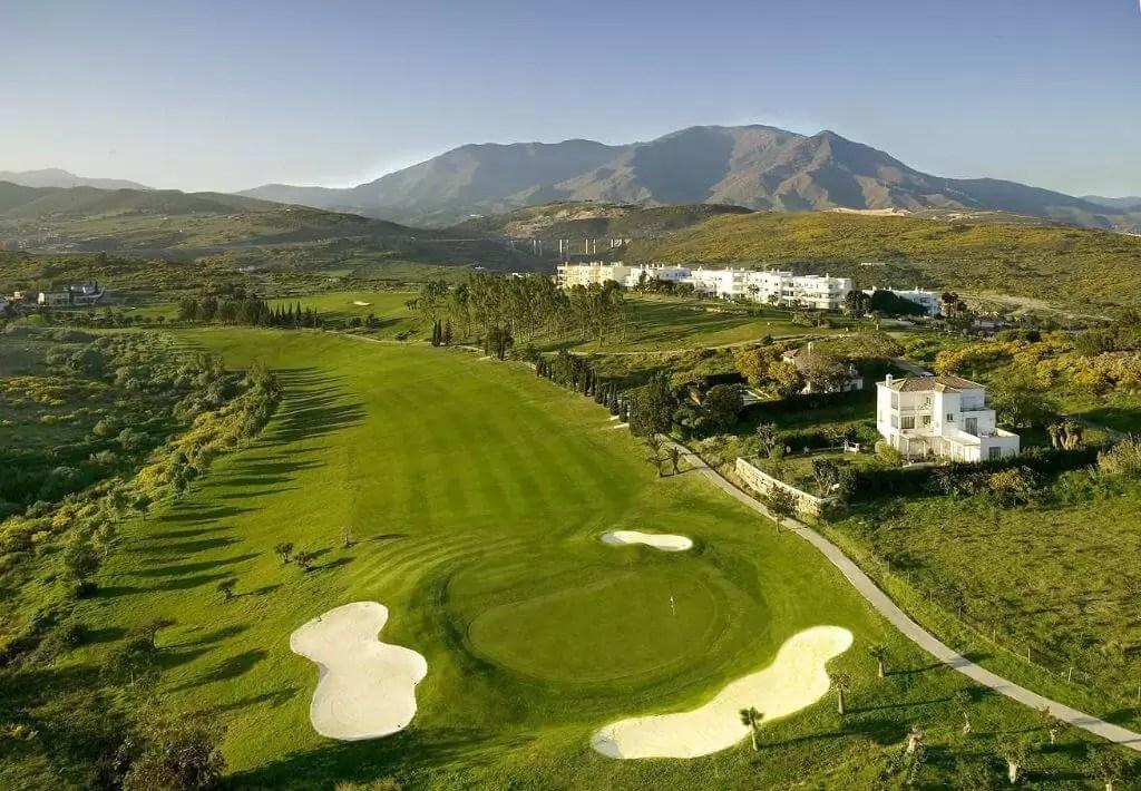 La Duquesa Golf, Estepona