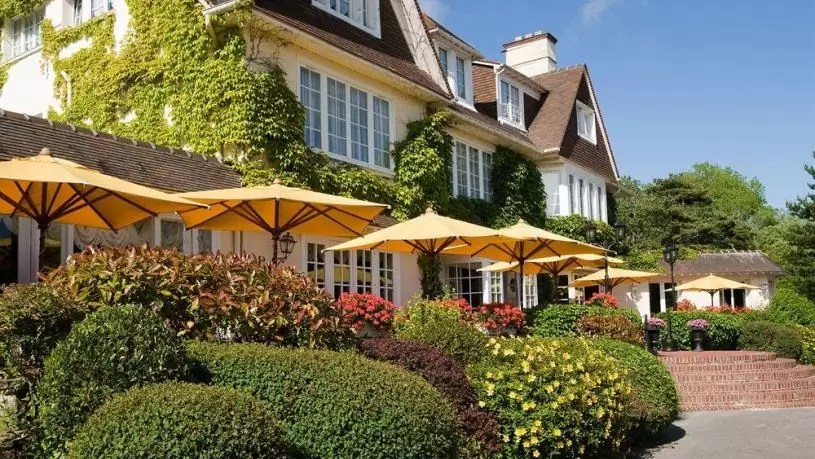 FRANCE – 3* Le Manoir Hotel Le Touquet Golf Holiday & Golf Break Offers