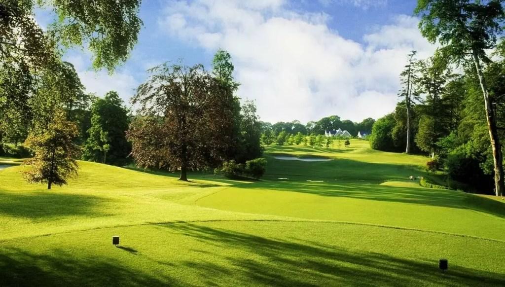 Mount Juliet Golf Club, Thomastown