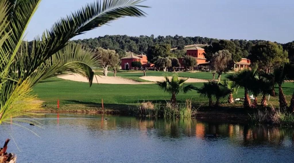 Poniente Golf, Mallorca
