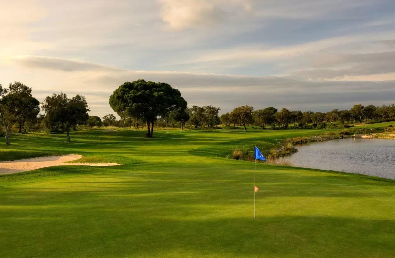LISBON - 4* Sana Sesimbra Hotel Golf Holiday Golf Holiday & Golf Break Offers