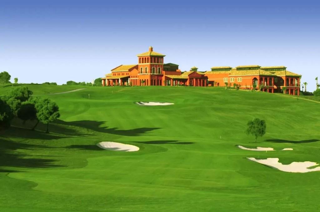 Sotogrande Golf, Sotogrande