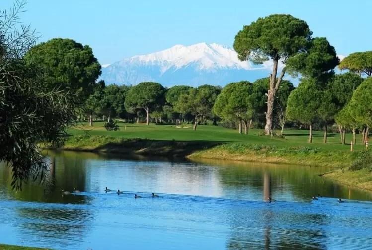 The TAT Golf Club, Belek