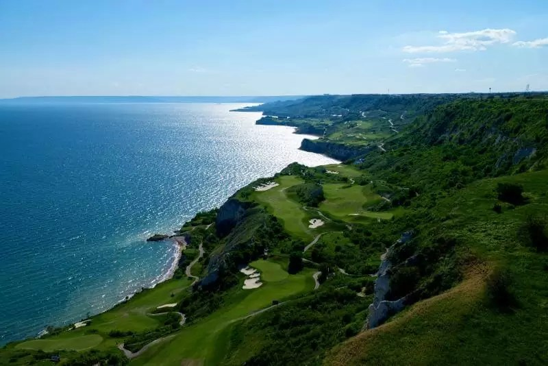 BULGARIA – 4* Thracian Cliffs Golf & Beach Resort Golf Holiday & Golf Break Offers