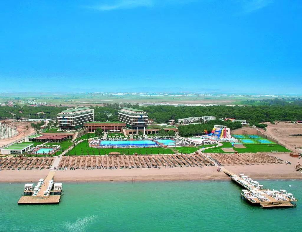 Antalya Golf Pasha Amp Pga Sultan Belek Glencor Golf