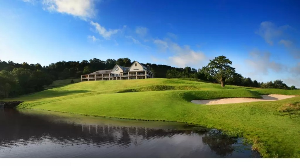 UK  – Celtic Manor Golf Holiday & Golf Break Offers