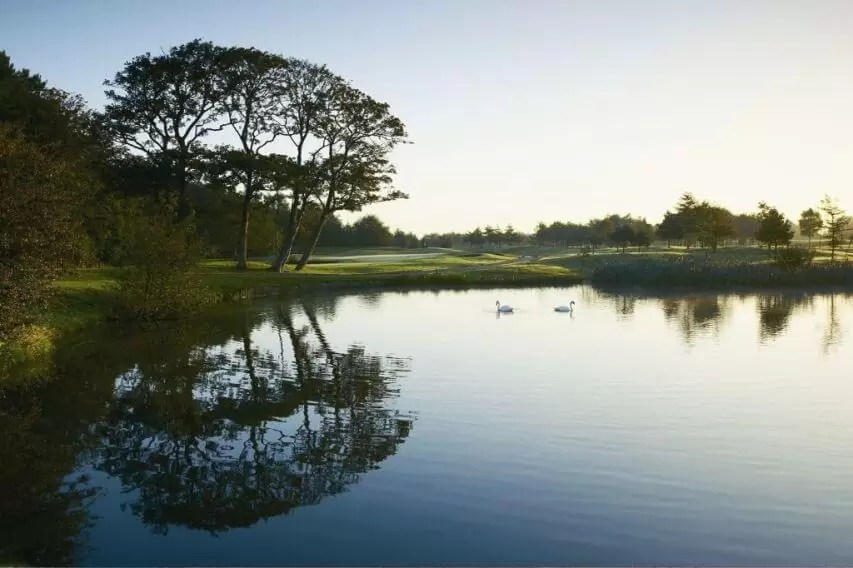 UK – Formby Hall Golf Holiday & Golf Break Offers