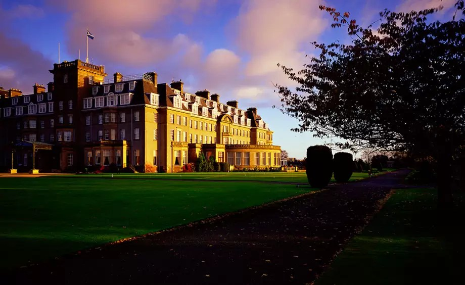 UK – Gleneagles Golf Holiday & Golf Break Offers