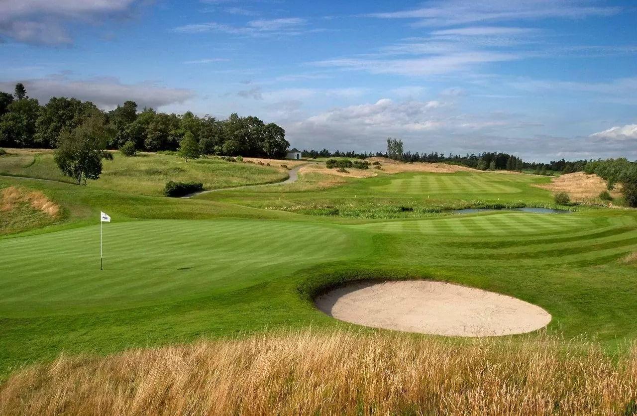 UK - Gleneagles Golf Holiday & Golf Break Offers