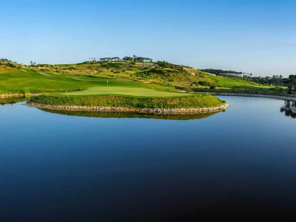 LISBON – 5* Royal Obidos Golf Holiday & Golf Break Offers