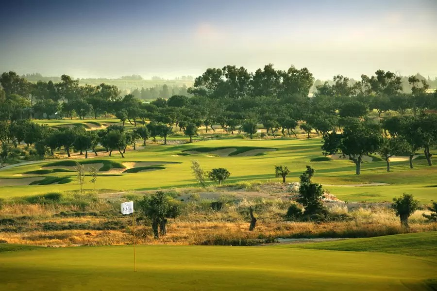 CYPRUS – 4* Avilda Hotel Golf Holiday & Golf Break Offers