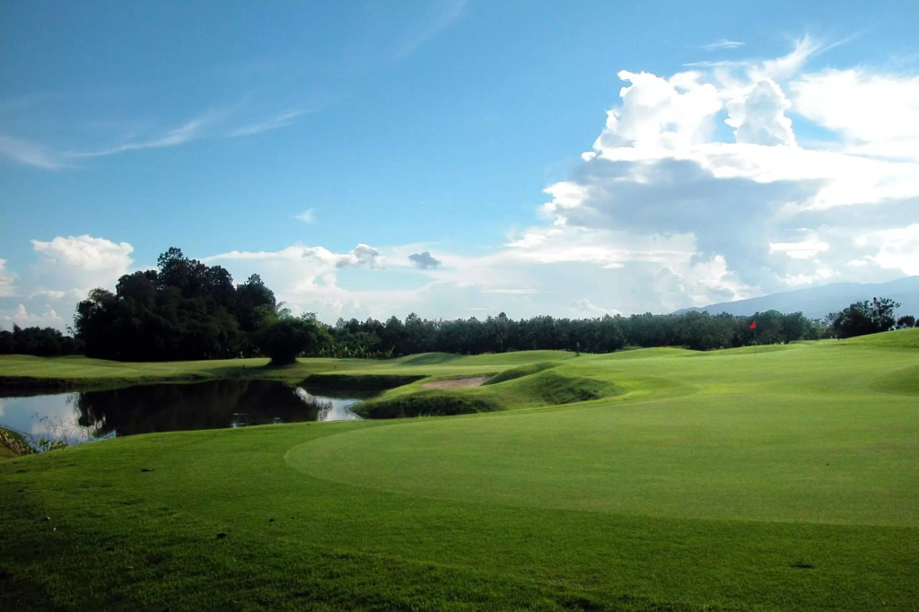 THAILAND – 10 Night Chiang Mai Golf Tour