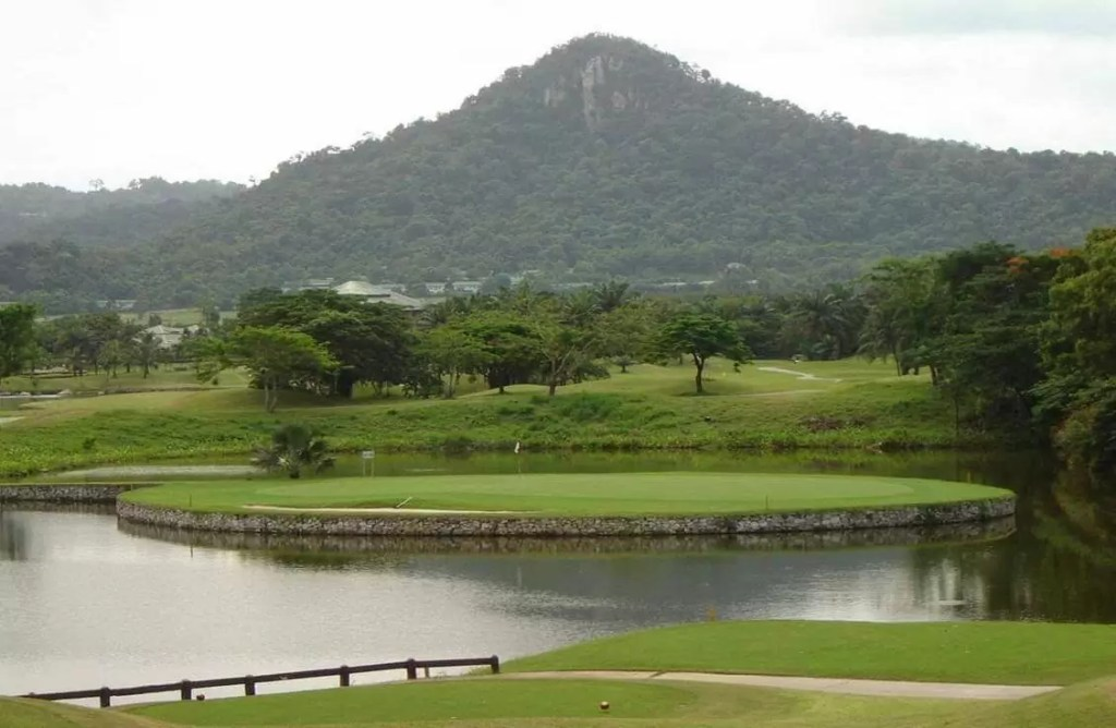 THAILAND – 7 Night Pattaya Golf Tour