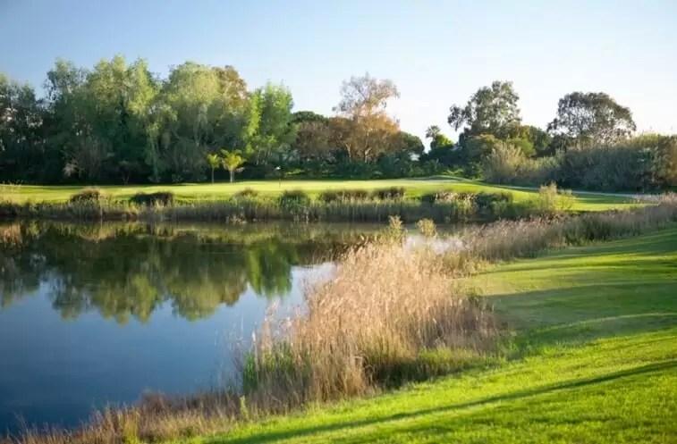 ALGARVE – 4* Dom Pedro Golf Hotel Golf Holiday & Golf Break Offers