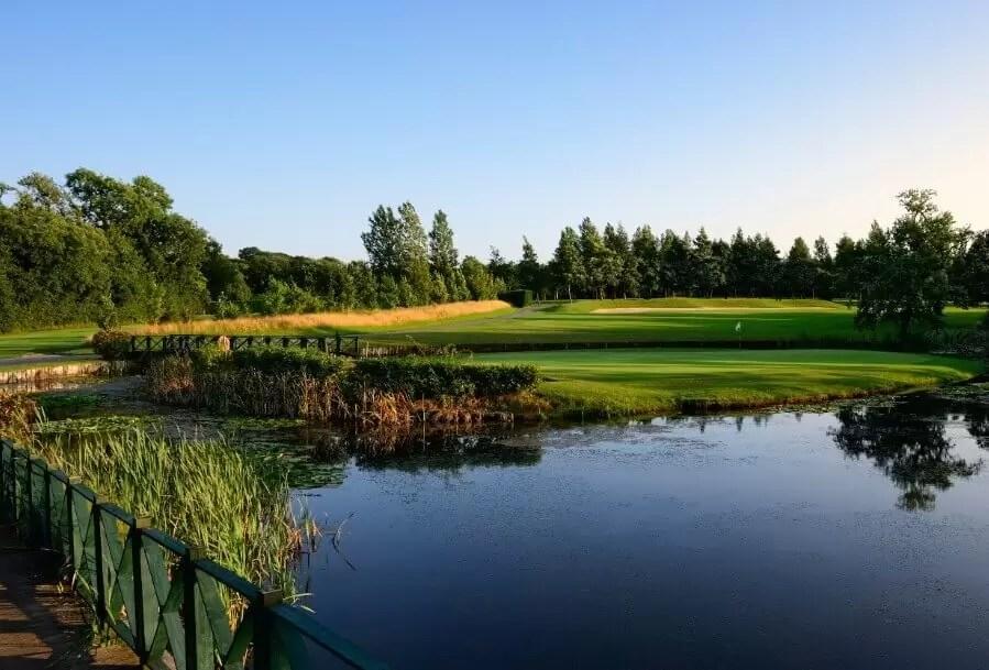 UK - The Vale Resort Golf Holiday & Golf Break Offers