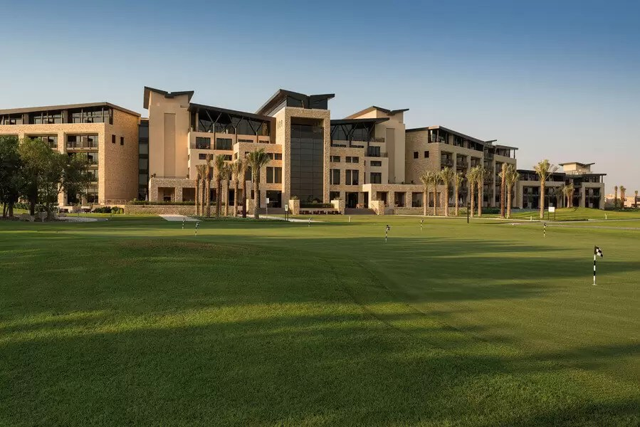 ABU DHABI – 5* The Westin Abu Dhabi Golf Resort And Spa Golf Holiday & Golf Break Offers