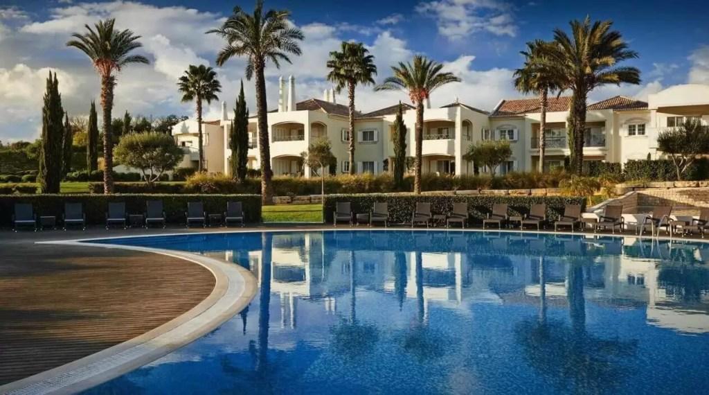 Vale d'Oliveiras Quinta Resort And Spa, Western Algarve