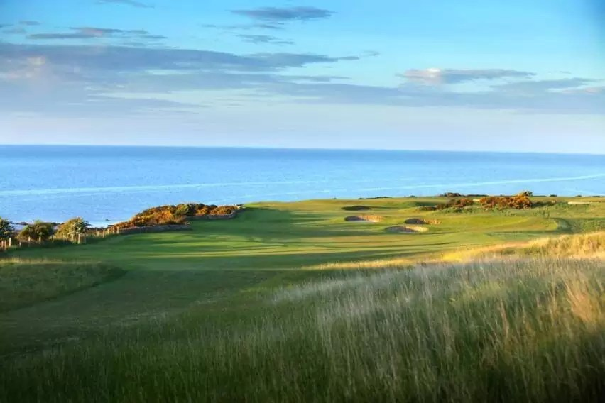 UK – Fairmont St Andrews Golf Holiday & Golf Break Offers