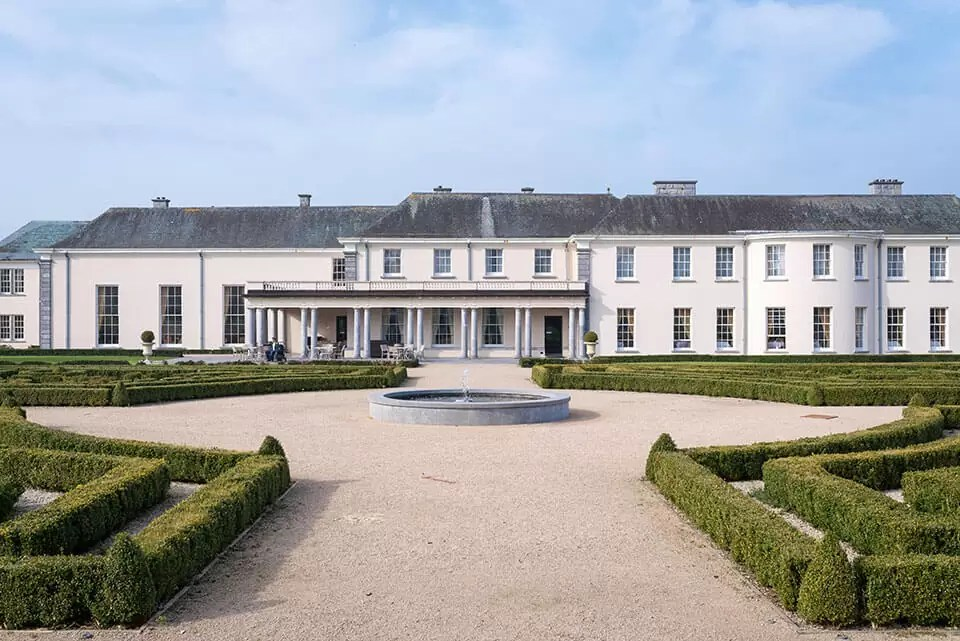 Castlemartyr Resort, Cork