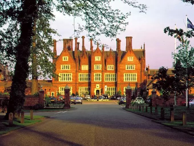 UK  – Dunston Hall Golf Holiday & Golf Break Offers