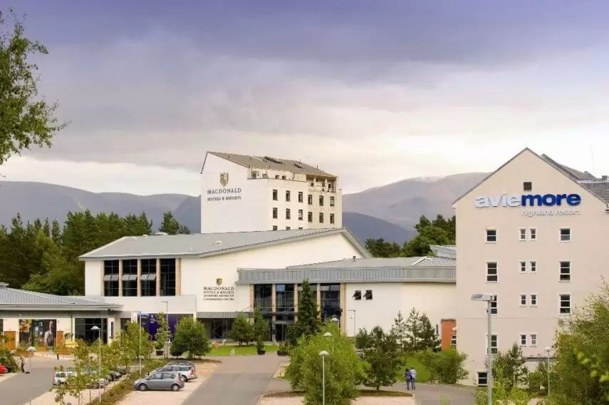 UK – Macdonald Aviemore Resort Golf Holiday & Golf Break Offers
