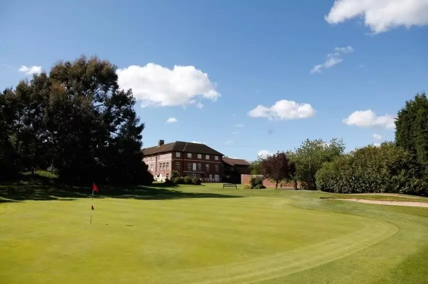UK  – Telford Hotel And Golf Resort Golf Holiday & Golf Break Offers