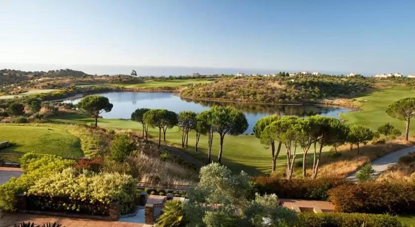 Monte Rei Golf And Country Club, Tavira
