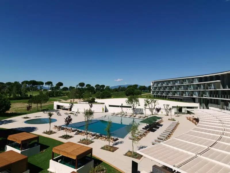 COSTA BRAVA – 5* PGA Catalunya Resort Golf Holiday & Golf Break Offers