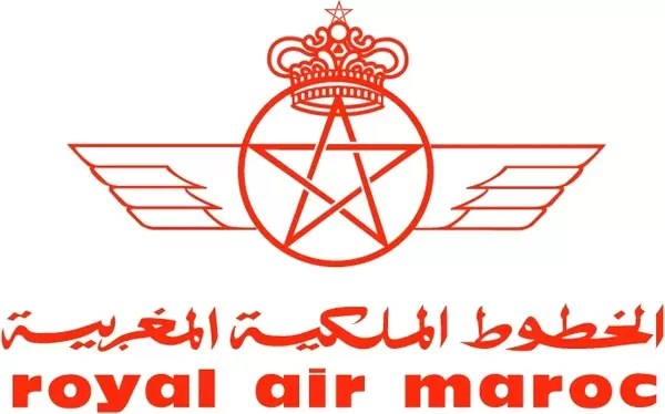 Royal Air Macroc logo
