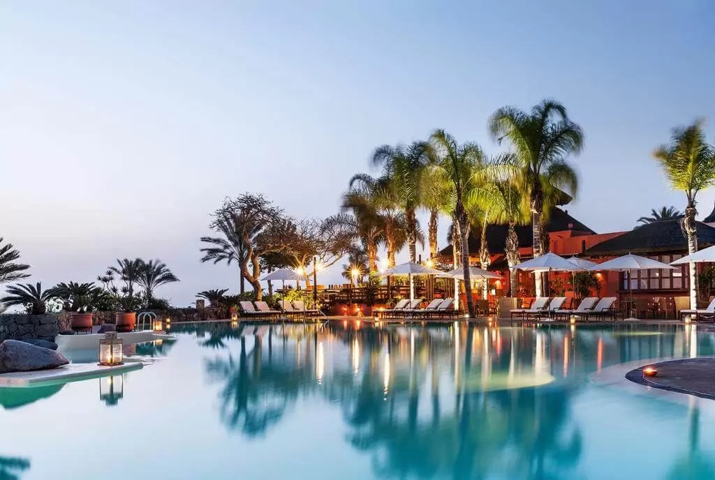 TENERIFE – 5* The Ritz-Carlton Abama Golf Holiday & Golf Break Offers