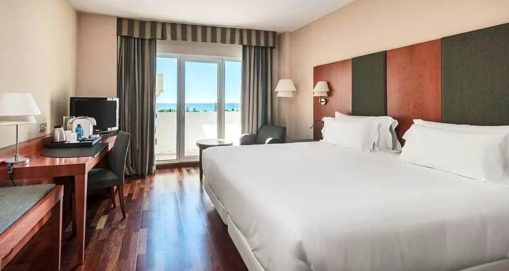 MARBELLA – 4* NH Marbella Golf Holiday & Golf Break Offers