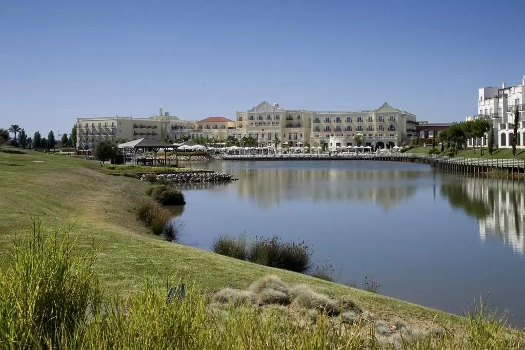 Blue And Green The Lake Spa Resort, Vilamoura