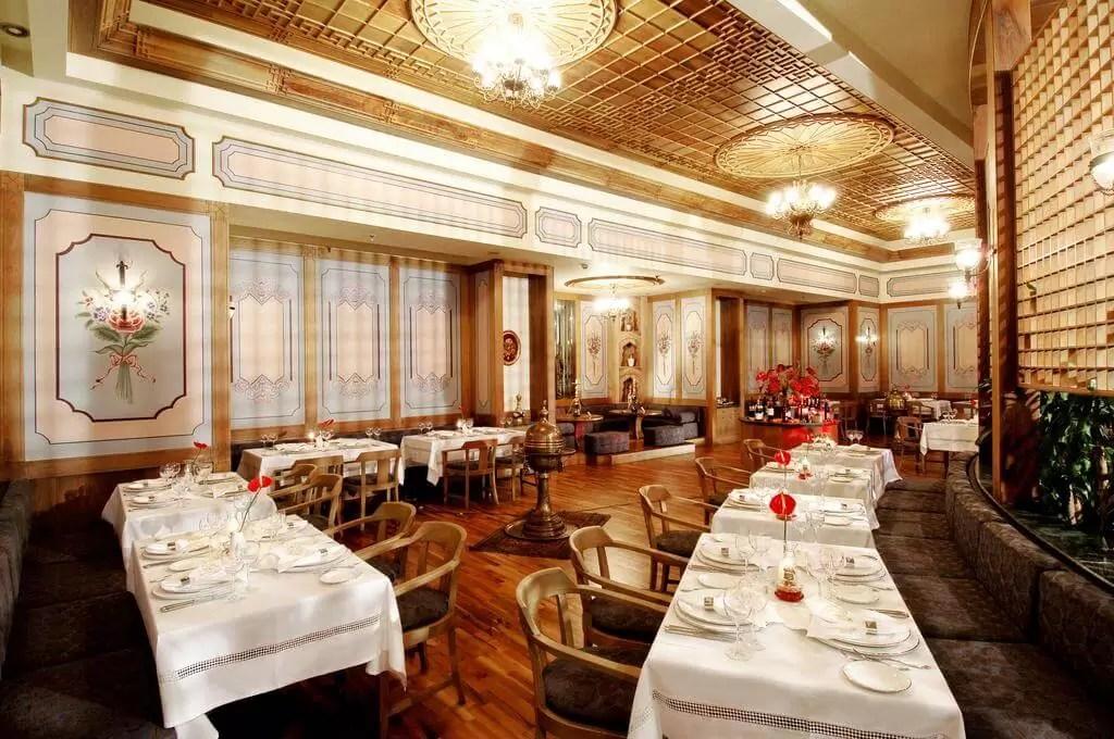 TURKEY – ALL INCLUSIVE – 5* Gloria Golf Resort Golf Holiday & Golf Break Offers