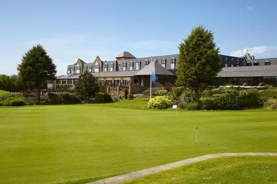 UK – Herons Reach Golf Resort Golf Holiday & Golf Break Offers