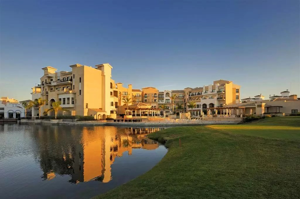 MURCIA – 5*  Hotel La Torre Golf Resort And Spa