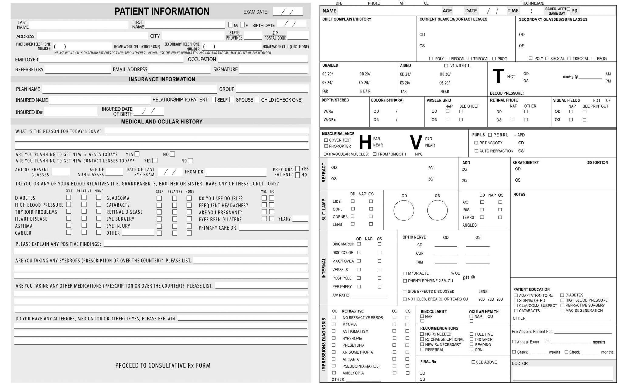 Clinical Study Budget Spreadsheet