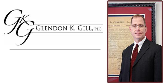 Glendon Gill