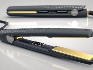 GHD - MK V Gold Styler