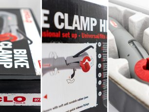 Clamp Head Packaging