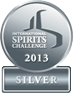 2013 IPC silver
