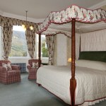 Glengarry Castle Hotel Bedrooms