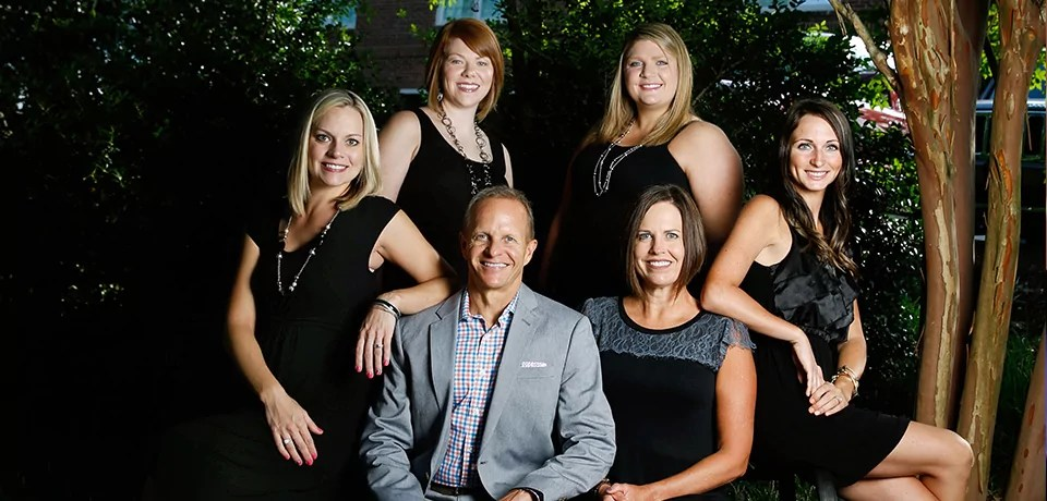 meet our TMJ team and Athens dentist near Jefferson GA