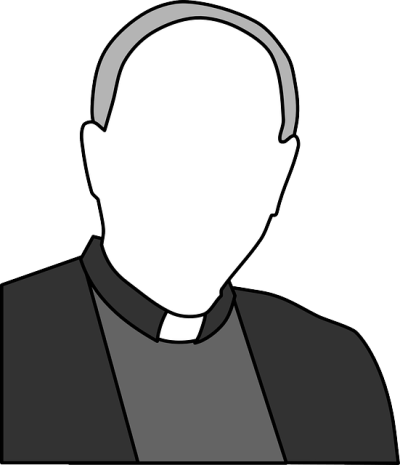 clergyman