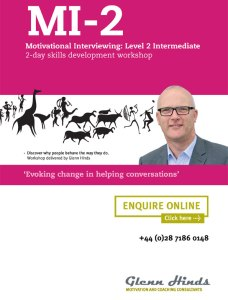 Motivational Interviewing: Level 2 Intermediate