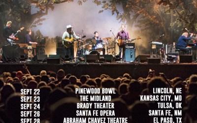 Wilco Fall Tour