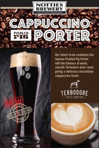 Picture of Cappuccino Porter
